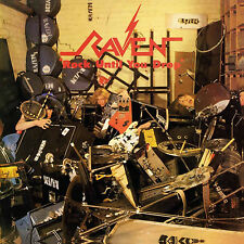 Raven - Rock Until You Drop CD #110975