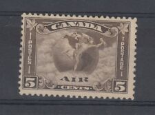 Canada 1930 Air (5c) SG310 Mint On Card J1293