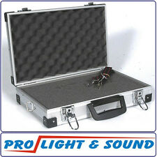 Aluminium Attaché Case  With Foam Inserts 407 X 277 X 95