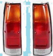 ISUZU KB26 KB41 2WD 4WD UTE TRUCK MODEL 1983 87 REAR LIGHTS TAIL LAMPS L R NEW