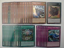 Deluxe Yosenju Deck * Ready To Play * Yu-gi-oh
