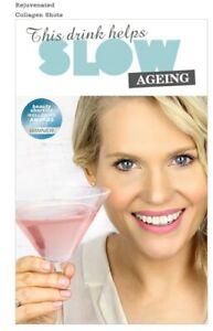Rejuvenated Collagen Shots - 30 Days Supply