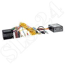 CAN-BUS Adapter BMW E81/82/87/88 40-PIN MOST Quadlockanschluss Anschluss ab2001