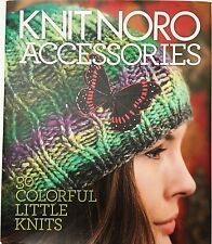 Noro 30 Colorful Knit Patterns