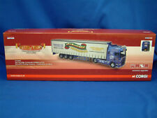 Corgi DAF Diecast Commercial Vehicles