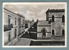 COLLEPASSO (Lecce) - VIA NAZARIO SAURO