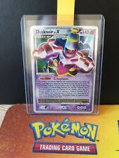 Dusknoir LV.X 96/100 Stormfront EX/NM Condition Holo Pokemon Card