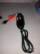 RAYCHEM-Heating Cable Plug In Cord Only for Wintergard H908, 171527-000, 30399