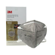 3M 9542 - 5 Pieces - Individually Packaged - AK HI PR Orders Welcome!