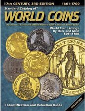 Standard Catalog Of World Coin 1601-1700 3nd (exe.file)