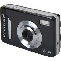 Vivitar 5.1MP Action Camera 720P - (Black)