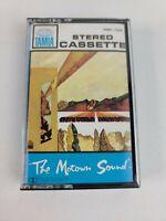The Motown Sound Stevie Wonder Innervisions Cassette Tape Tamla