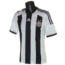 Partizan Belgrade Adidas NEW jersey shirt trikot maglia camiseta maillot 2014-XL