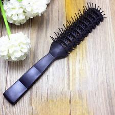 Hair Comb Curler Brush Plastic Anti-static Men Hairdressing Styling D5C
