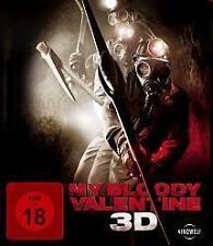 My Bloody Valentine - 3D DVD + 2 3D Brillen