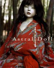 "Ryo Yoshida ball jointed doll photo book ""Astral Doll"" Japan"