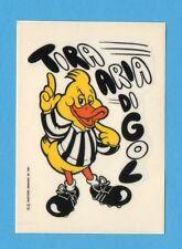 JUVE NELLA LEGGENDA-Ed.MASTER 91-Figurina/ADESIVO n.32- TIRA ARIA DI GOL-NEW