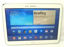 Samsung Galaxy Tab 3 10.1 (GT-P5210) 16GB White Wi-Fi Only Tablet See Photos