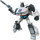 Transformers Toys Studio Series Deluxe Clas Autobot Jazz Action Figure 4.5-inch