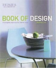 Homes & Gardens Book of Design: A Complete Resource for Interior Style