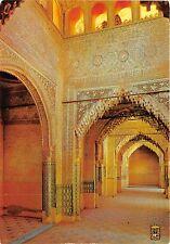 BG11815 granada alhambra sala de reyes  spain
