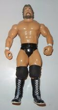 2003 JAKKS WWE CLASSIC SUPERSTARS SERIES 3 TED DIBIASE LOOSE NO BELT OR MONEY