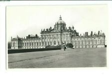 Postcard Castle Howard Leeds RP