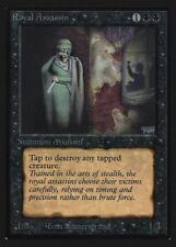 Royal Assassin Collectors' Edition NM-M CARD ABUGames