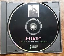 RARE A-1 Swift CD Tales from the Swift - Bring the Praiz Formula Don't Cry