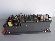 YASNAC YASKAWA SERVOPACK DRIVE CPCR-MR-152GC MR152GC MORI SEIKI SL-2 JOHN
