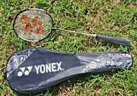 Yonex ZR 100L Badminton Racquet Light Weight 90 gm Syd Stock buy 2@30% Off