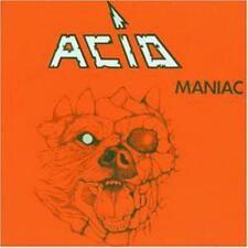 Acid - Maniac CD #24698