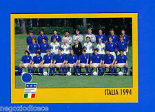 [GCG] AZZURRI CON IP - Merlin - Figurina-Sticker n.- ITALIA 1994 -New