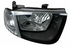 Headlight Mitsubishi Triton 07/06-07/09 New Right ML/MN GL, GLX Clear 07 08 Lamp