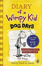 Dog Days by Jeff Kinney (Mixed media product, 2011)