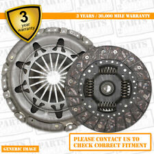 Clutch kit 2 Part Plate/Cover 210mm  34242 Piece 2Pc