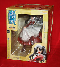 Fate/Hollow Ataraxia Rin Tohsaka Maid Ver 1/8 PVC Figure Good Smile Company