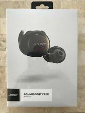 Bose SoundSport Free wireless headphones SEALED box + FREE WORLDWIDE SHIP