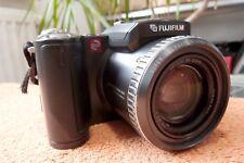 Fujifilm Finepix 6900 Zoom * 35-210mm * 6x opt Kamera 3,3MP FullHD Autofocus |0