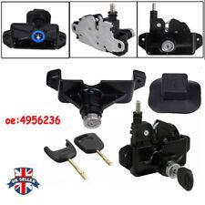 For Ford Transit Mk7 Bonnet Lock Latch Set 2Key 6C1A-16D748-AB 1476762 4956236