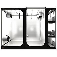 Grow Room Secret Jardin Dark Room Lodge 2en1 280x120x210cm (L280 V2.6)