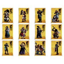Game Painting Poster Print A3 Size Wall Art Decor For SAMURAI SHODOWN spirit