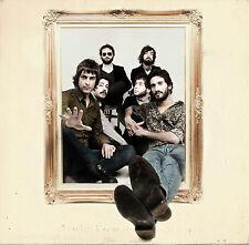 """WolRuS Chasin' the Light 10"""" vinilo LP gene clark cover vinyl a coruña galicia"""