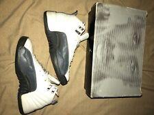 Air Jordan 12s Flints 2003 OG Size 7