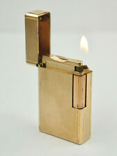 Fine S.T.Dupont Linie1 Lighter, Size Version, Rings Engraving Mr. (FZ8)