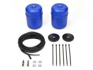 Airbag Man Air Suspension Helper Kit for Coil Springs Rear CR5008
