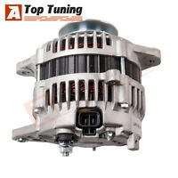 12V Alternator for Nissan Patrol GU Y61 TD42 TD45 TD48T 4.2 4.5L Turbo 1998-2007