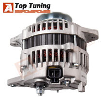 New Alternator for Nissan Patrol GU TD42 TD45 TD48T 4.2L 4.5L Turbo Diesel 98-10