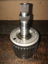 Chevy 6L80E Transmission Clutch Hub Set With Dampener