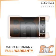 Caso Germany Mcdg 25 Master Black 3395 25 L Microwave Oven Digital Control 900 W